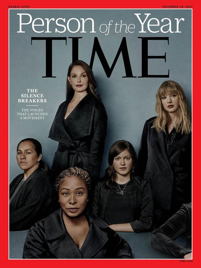 Public image, source Time magazine