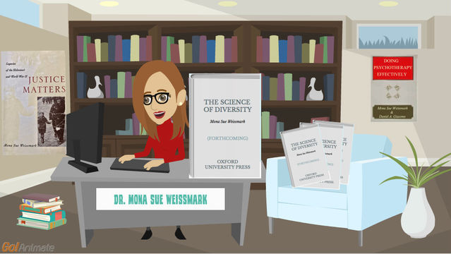 By Lizbeth Jacobs & GoAnimate