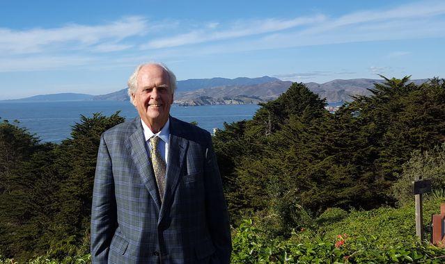 Dr. David H. Barlow
