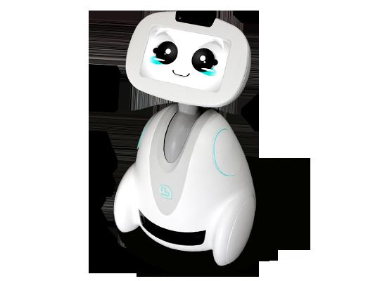Buddy from Blue Frog Robotics