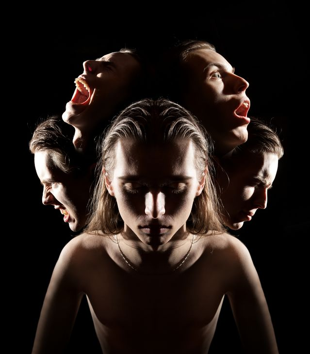 Multiple Personality Disorder, Demons, and Me | Psychology Today
