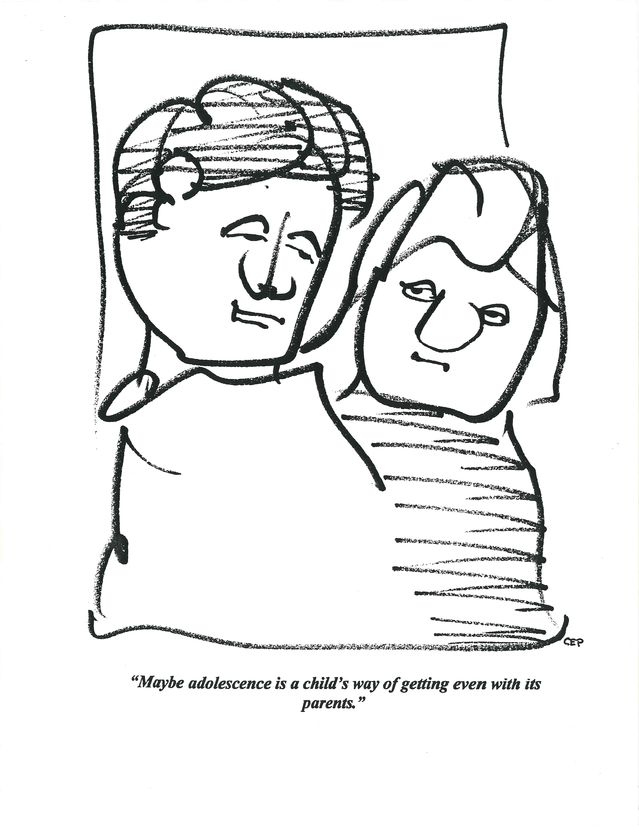 Adolescence and the Holiday Gift of Parental Patience