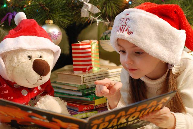 11 Ways to Stop Overindulging Children This Holiday Season