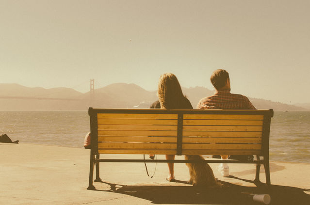 Why Love in the 21st Century Is So Difficult
