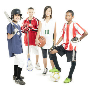 What's Right about Youth Sports in America