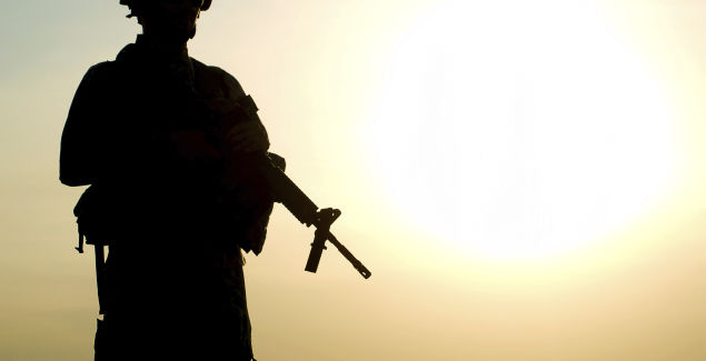 Why Are We Denying Purple Hearts to Veterans With PTSD