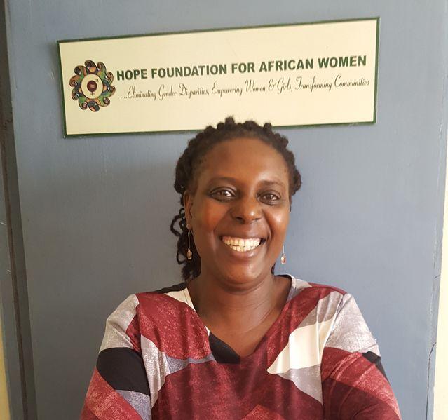 The Lasting Trauma of Female Genital Mutilation (FGM)