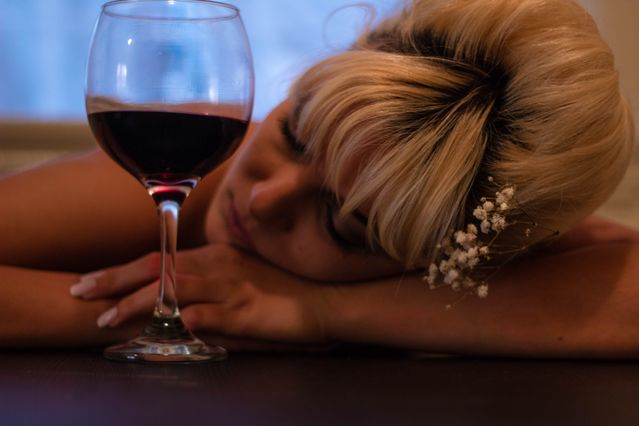 Three Reasons Not to Overlook Alcohol Abuse