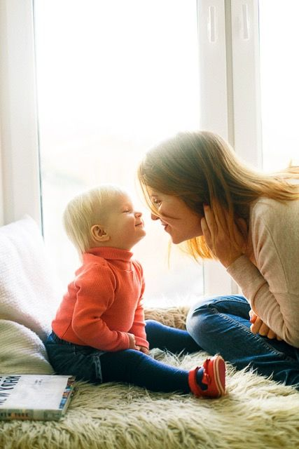Parenting Is a Gift To Be Valued and Nurtured