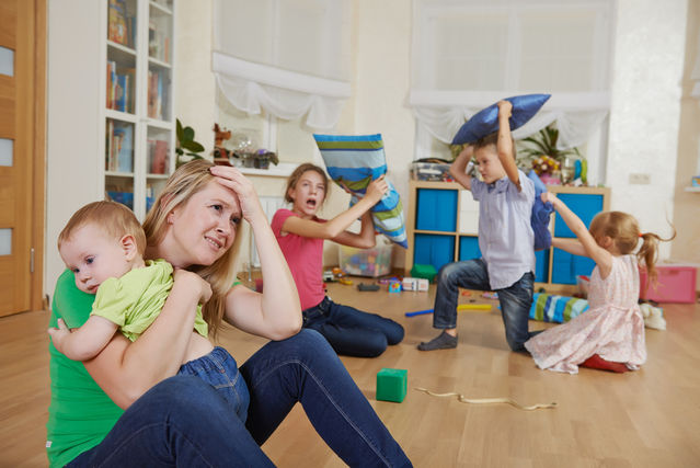 Two Strength Skills Every Parent Wants