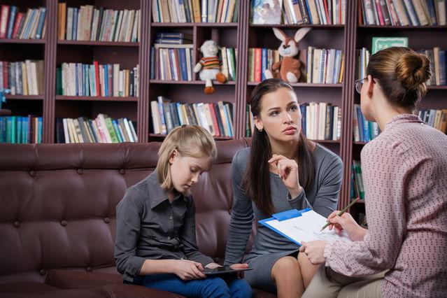 A Parental Primer for Understanding Diagnosis