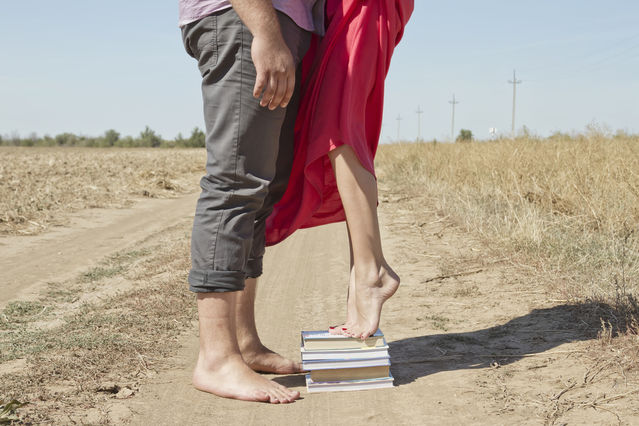 Why Many Women Want To Be With Tall Men Psychology Today