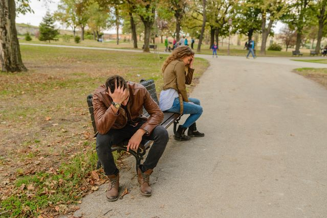 The 4 Things That Will Hurt Your Relationship the Most