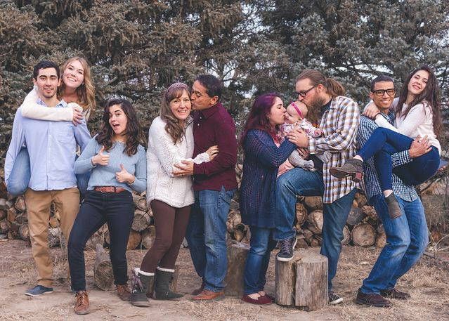 Tips for Bringing Love to the Next Difficult Family Gathering