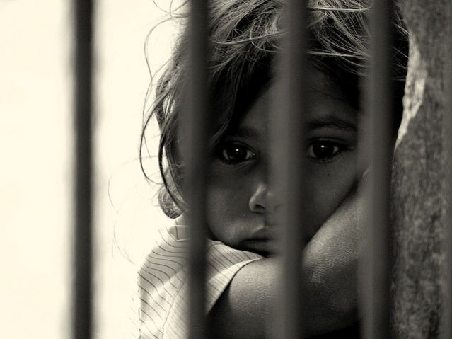When a Parent Is Incarcerated | Psychology Today