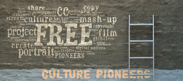 culture pioneers by Sweet Chili Arts, Flickr (CC BY-SA 2.0)