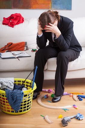 The Blessings of a Messy Room | Psychology Today