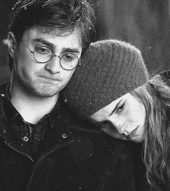 Pinterest Harry Potter