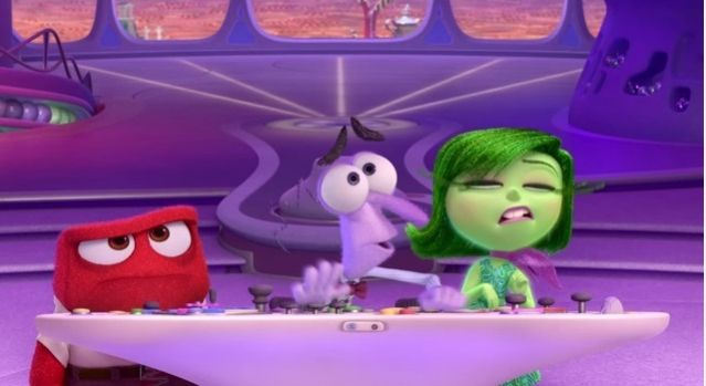 Inside Out Emotional Truths By Way Of Pixar Psychology Today