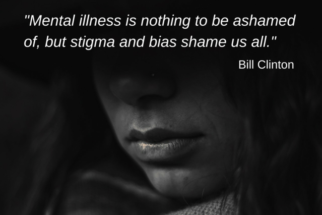 The Perception Of Mental Illness Stigma Or Reality Psychology Today