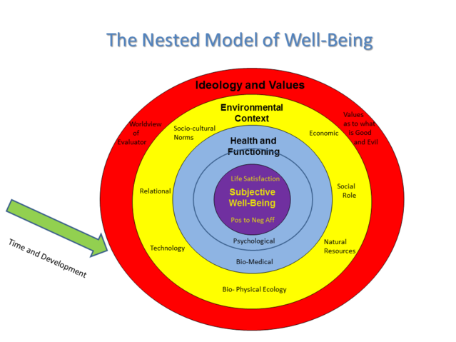 understanding health wellness and illness Health and illness are influenced by a wide variety of factors  health  psychologists also focus on understanding how people react, cope and.