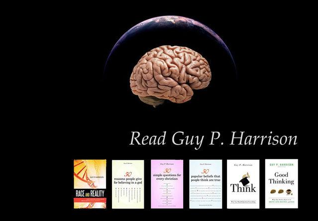 Guy P. Harrison