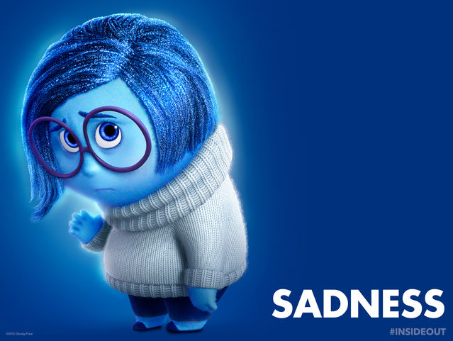 Inside Out Pixar Sadness Quotes Quotesgram: A Noble Sadness: The Benefits Of Sorrow