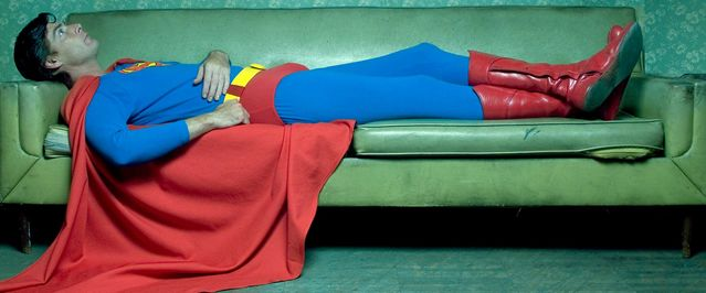 I Wanted to Be Superman. I Failed. | Psychology Today Ireland