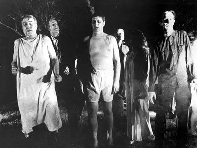 Night of the Living Dead / Wikipedia