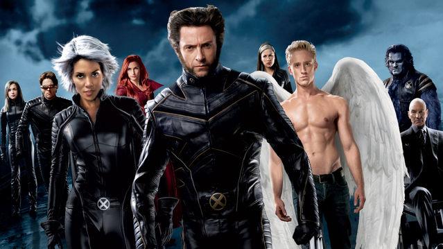 X-Men Wikia
