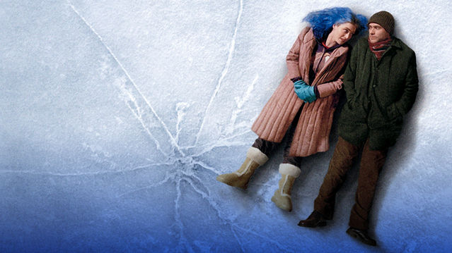 Eternal Sunshine of The Spotless Mind / film photo used with permission