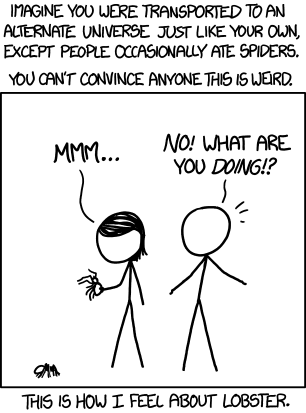 XKCD, used with permission