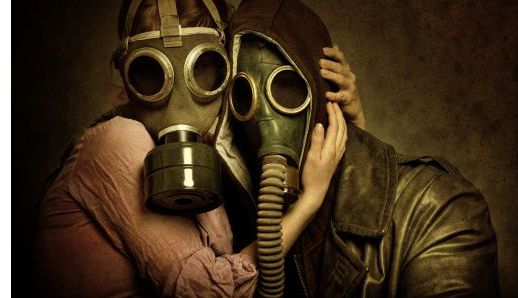 5 Steps to End a Toxic Relationship
