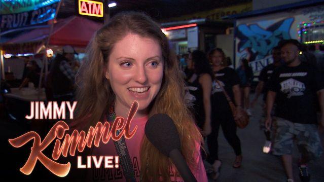 ABC/Jimmy Kimmel Live
