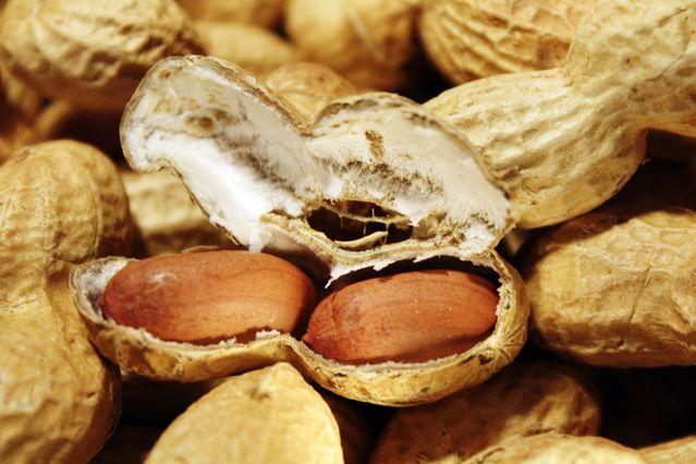 Depression: A Psychiatrist Suggests Peanut Butter, Chocolate