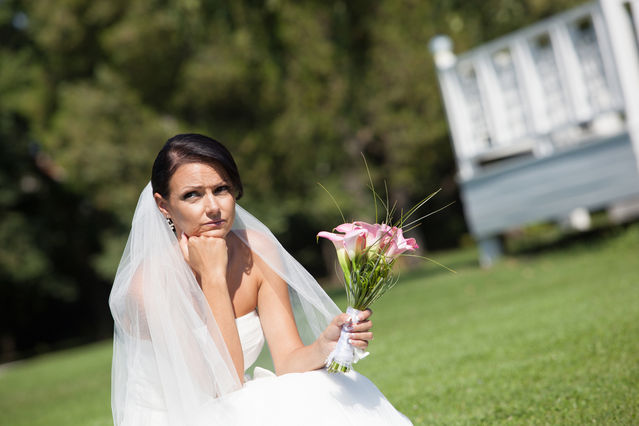 3 Reasons Why You Shouldn't Marry for Love Alone