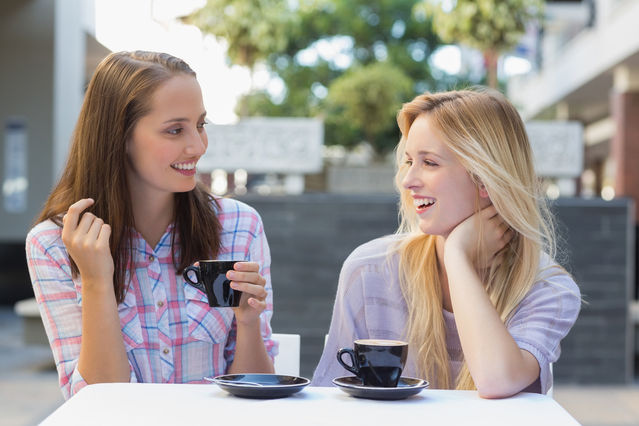Why Your Friends May Know You Better Than You Do