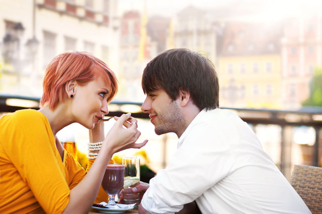 5 Vital Keys to Success in Love and Dating