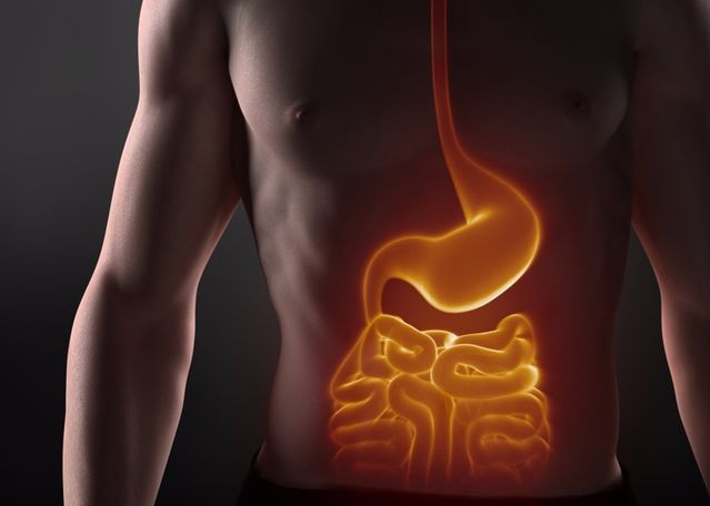 """Psychotherapy Can Dramatically Improve Your """"Gut-Brain Axis"""""""