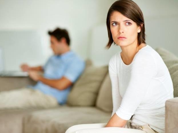 passive aggressive partner signs