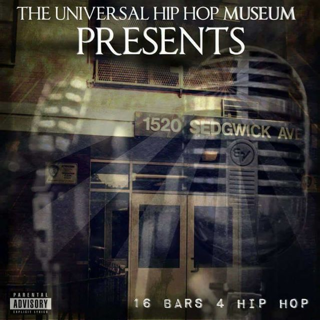 Just How Common Is Adhd Really New >> Love Conquers All At The Universal Hip Hop Museum ...