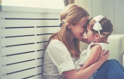 10 Habits to Strengthen a Parent-Child Relationship