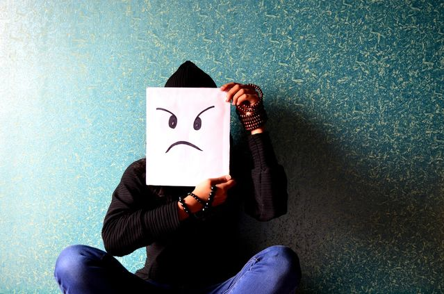 Toxic Relationships: Accept or Reject?