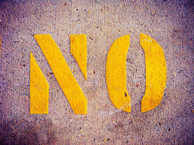 Rejection and the Job Search