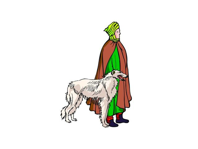 Dogs and Islam: The Devil and the Seeing-Eye Dog   Psychology Today