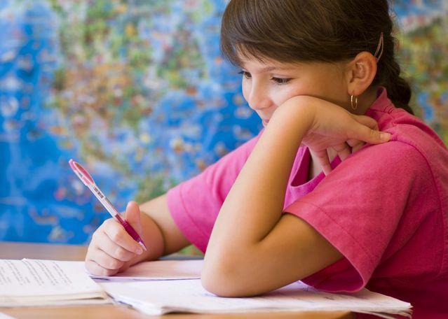 speech on benefits of homework