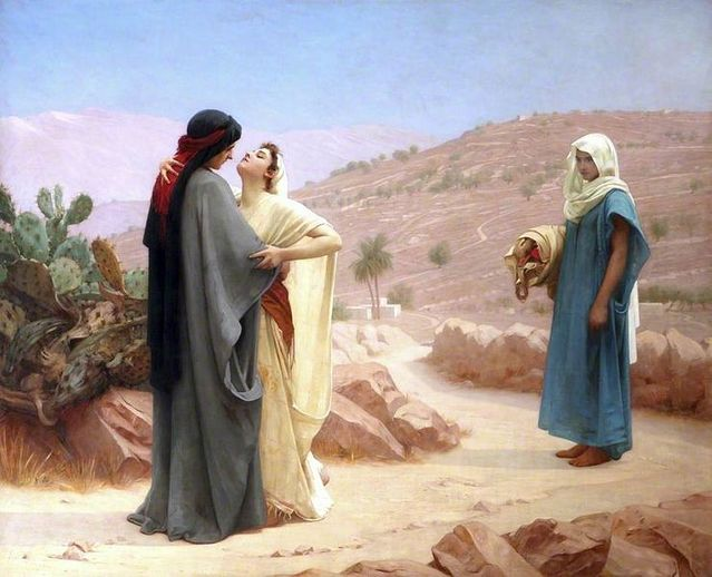 Love In The Bible  Psychology Today-9218