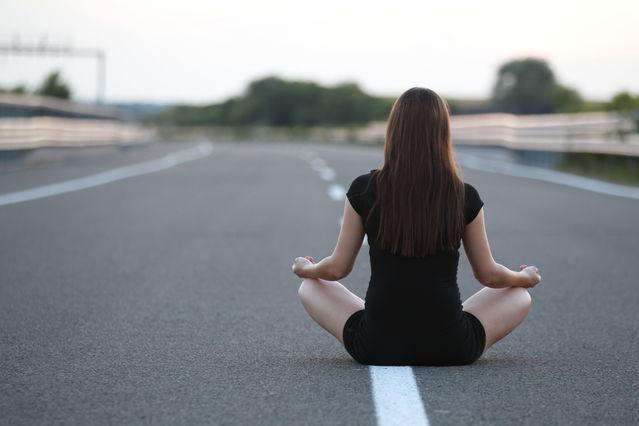 Anti-Mindfulness