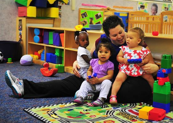 purpose of day care center