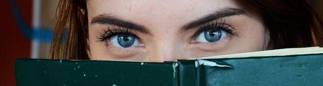 Contact sex interactionw opposite eye